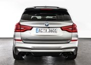 2020 BMW X3 M Competition by AC Schnitzer - image 881454