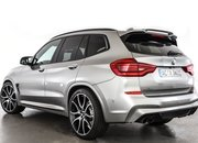 2020 BMW X3 M Competition by AC Schnitzer - image 881458