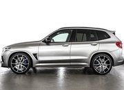 2020 BMW X3 M Competition by AC Schnitzer - image 881440