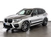 2020 BMW X3 M Competition by AC Schnitzer - image 881446