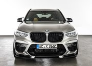 2020 BMW X3 M Competition by AC Schnitzer - image 881447