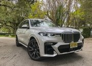 Chasing Whales: BMW X7 M50i Drag Races Mercedes-AMG G 63 - image 879973