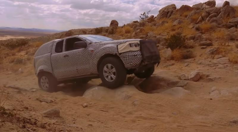 The 2021 Ford Bronco Might Debut Sooner Than Expected