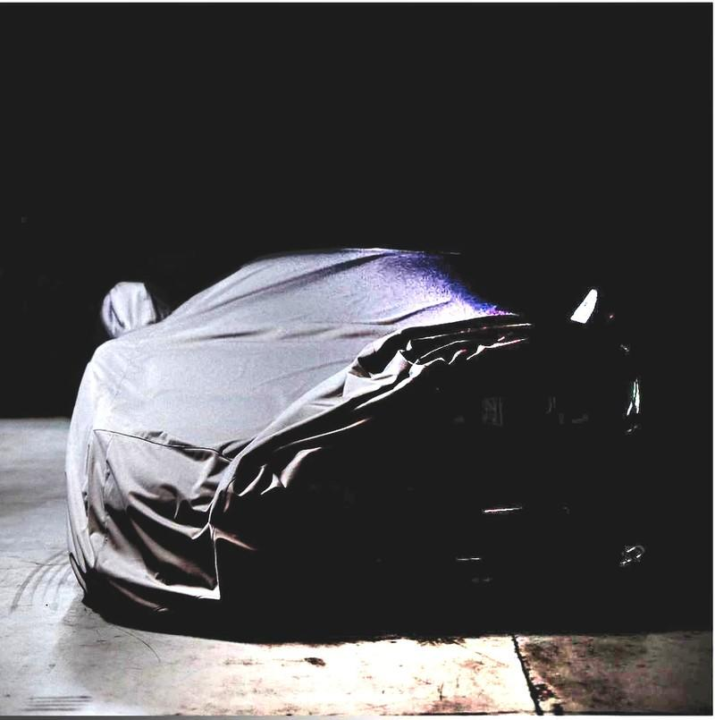 Bugatti Just Teased a New Supercar - is it the Galibier or a new SUV?