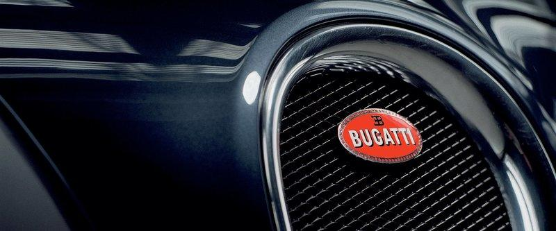 Bugatti's W-16 Engine Is Pretty Awesome, But What Would a W-18 Be Like?
