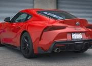 Can the Toyota Supra Beat the BMW M2 Competition On the Track? - image 882611