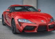 Can the Toyota Supra Beat the BMW M2 Competition On the Track? - image 882614