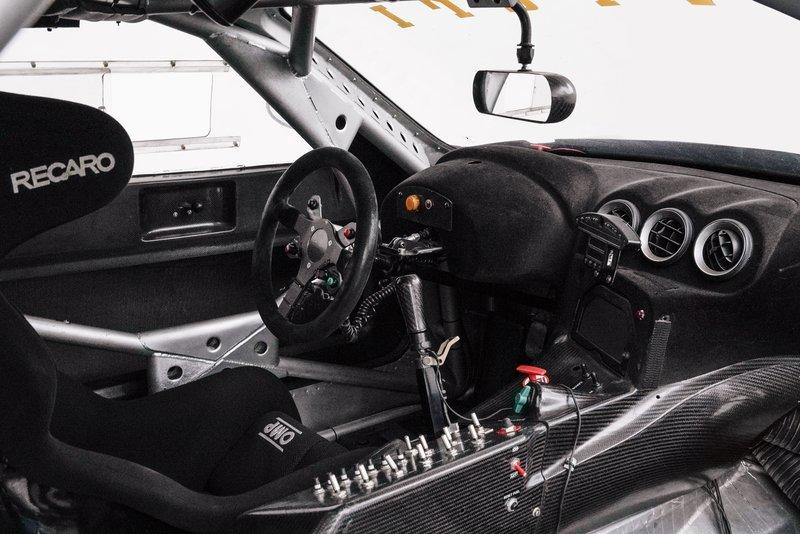 Car For Sale: 2005 Ferrari 575 GTC Evoluzione Interior - image 881493