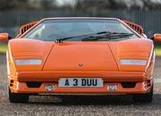 Car For Sale: One Owner 1990 Lamborghini Countach 25th Anniversary Edition - image 880709