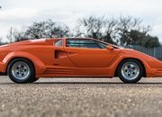 Car For Sale: One Owner 1990 Lamborghini Countach 25th Anniversary Edition - image 880708