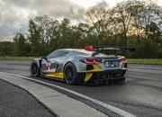 The Chevrolet Corvette C8 Now Has an Official Nurburgring Lap Time - image 879848
