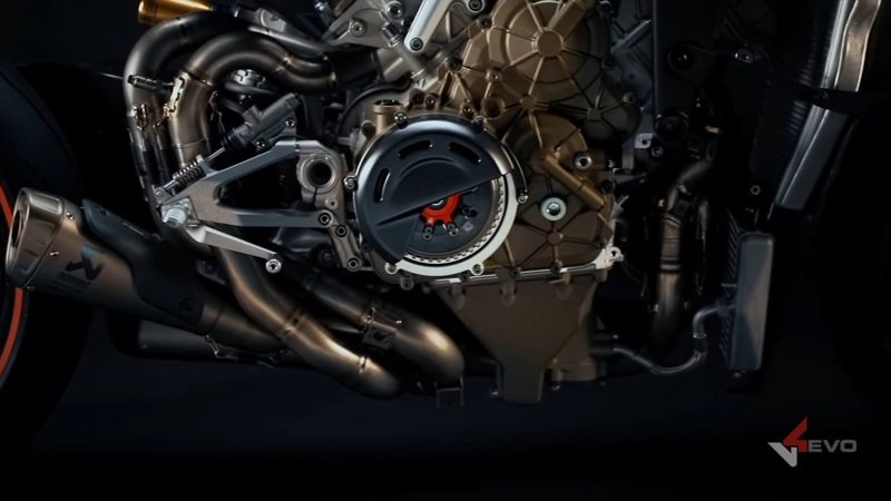 Ducati to unleash the most extreme version of their famed V4 R superbike: the V4 Superleggera