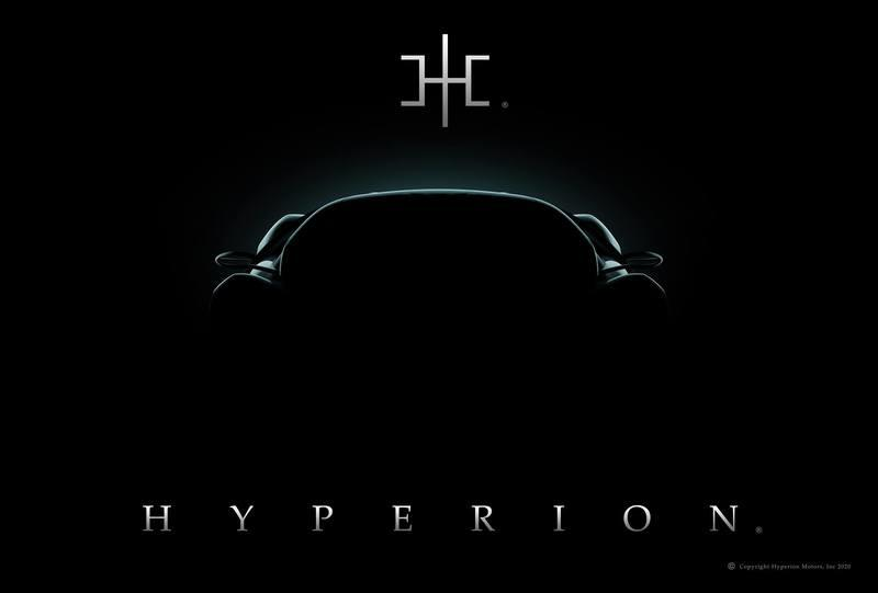 Decade-Old Hyperion Finally Has a Hydrogen-Powered Prototype Ready to Debut Exterior - image 881516