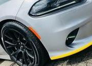 Dodge Is Changing the Challenger and Charger Splitter Guards From Yellow to Pink - image 880631