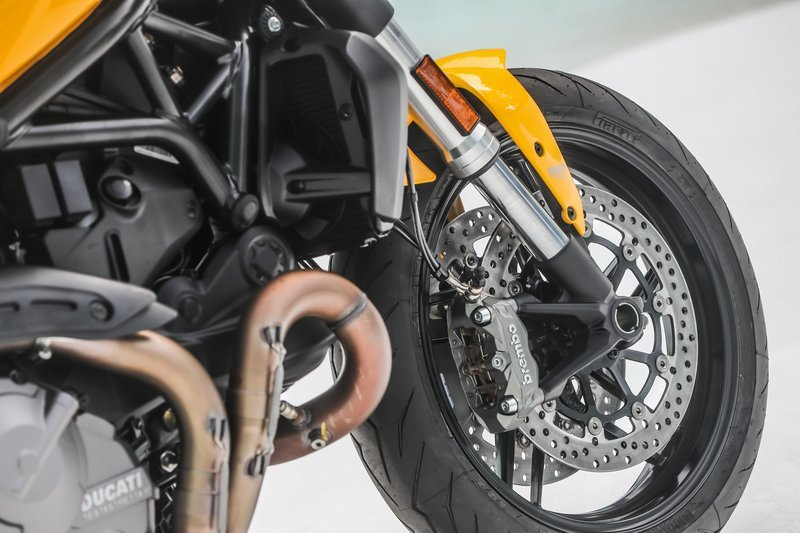 2018 - 2020 Ducati Monster 821 - image 881010
