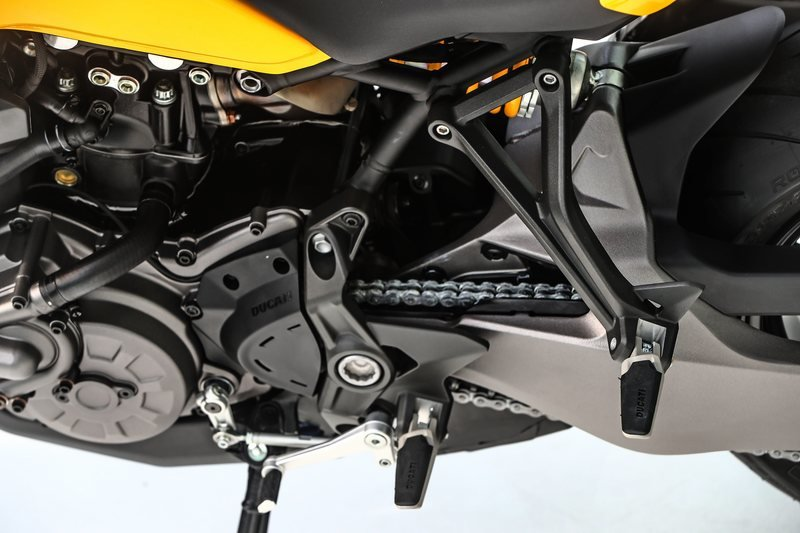 2018 - 2020 Ducati Monster 821 - image 881016