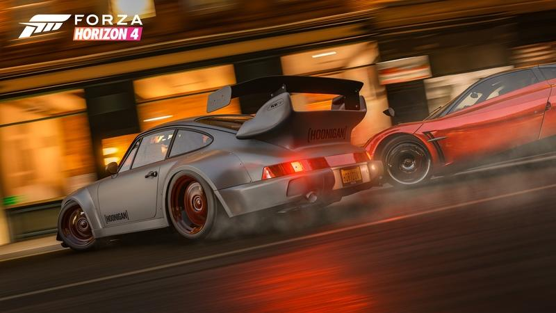 Forza Horizon 4's Eliminator Mode Opens The Door For the Arrival of Some Sweet Rides - image 880874