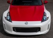 Get Ready For a Retro-Styled, V-6, Manual Nissan Z Car - image 880859