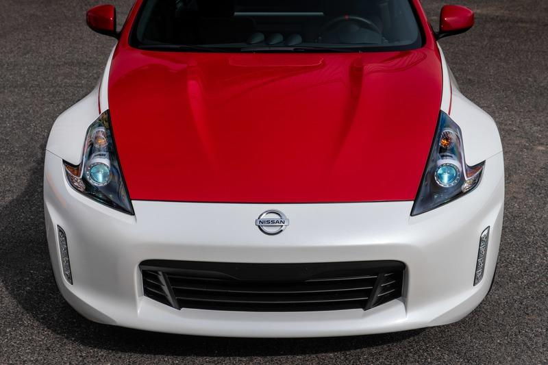 Get Ready For a Retro-Styled, V-6, Manual Nissan Z Car