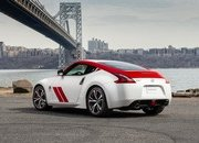Get Ready For a Retro-Styled, V-6, Manual Nissan Z Car - image 880861