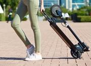 Glion Dolly Electric Scooter Review - image 879473