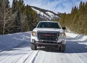 GMC Ups The Ante By Introducing The Off-Road AT4 Trim for The 2020 Canyon - image 880034