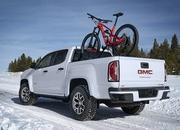 GMC Ups The Ante By Introducing The Off-Road AT4 Trim for The 2020 Canyon - image 880038