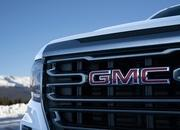 GMC Ups The Ante By Introducing The Off-Road AT4 Trim for The 2020 Canyon - image 880041