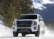 Rivian Has Found An Unlikely Competitor For Its Tank Turn Feature In The GMC Yukon - image 880434