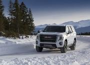 Rivian Has Found An Unlikely Competitor For Its Tank Turn Feature In The GMC Yukon - image 880435