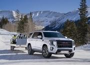 Rivian Has Found An Unlikely Competitor For Its Tank Turn Feature In The GMC Yukon - image 880445