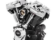 Harley-Davidson unveiled their biggest V-Twin ever: SCREAMIN' EAGLE 131 CRATE ENGINE - image 883117