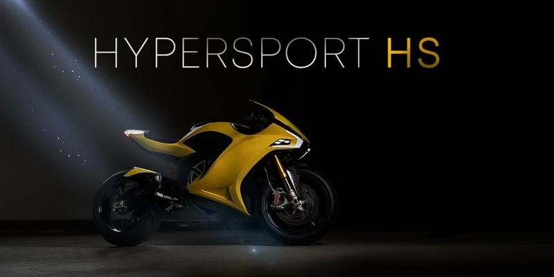 "The 200 hp electric Damon Hypersport comes with ""sixth-sense"" and variable riding geometry"