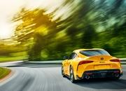 Hurry Up and Get This Free Toyota Supra Poster and Desktop Wallpapers! - image 881466