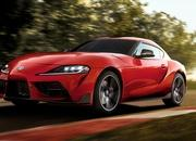 Hurry Up and Get This Free Toyota Supra Poster and Desktop Wallpapers! - image 881469
