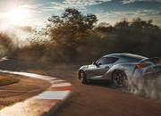Hurry Up and Get This Free Toyota Supra Poster and Desktop Wallpapers! - image 881470