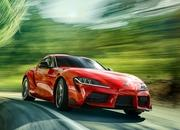 Hurry Up and Get This Free Toyota Supra Poster and Desktop Wallpapers! - image 881471