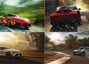 Hurry Up and Get This Free Toyota Supra Poster and Desktop Wallpapers! - image 881473