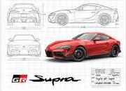 Hurry Up and Get This Free Toyota Supra Poster and Desktop Wallpapers! - image 881464