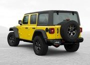 2020 Jeep Wrangler Rubicon Xtreme-Trail Rated - image 881644
