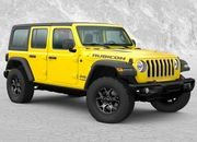 2020 Jeep Wrangler Rubicon Xtreme-Trail Rated - image 881643