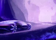 2020 Mercedes Vision AVTR - A Look Into the Impossible Future - image 879281