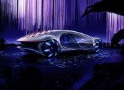 2020 Mercedes Vision AVTR - A Look Into the Impossible Future - image 879298