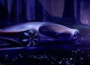 2020 Mercedes Vision AVTR - A Look Into the Impossible Future - image 879264