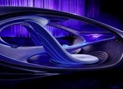 2020 Mercedes Vision AVTR - A Look Into the Impossible Future - image 879304