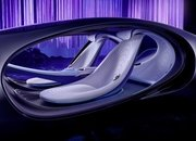 2020 Mercedes Vision AVTR - A Look Into the Impossible Future - image 879305