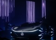2020 Mercedes Vision AVTR - A Look Into the Impossible Future - image 879308