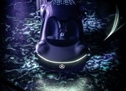 2020 Mercedes Vision AVTR - A Look Into the Impossible Future - image 879310