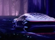 2020 Mercedes Vision AVTR - A Look Into the Impossible Future - image 879265