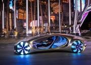 2020 Mercedes Vision AVTR - A Look Into the Impossible Future - image 879478